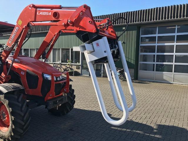 Afgeleverde nieuwe GRS machines
